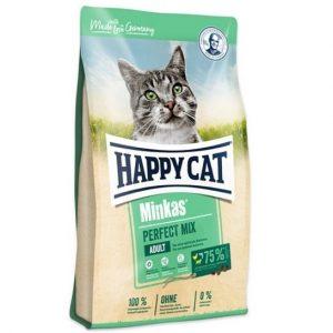 غذا خشک گربه هپی کت پرفکت میکس