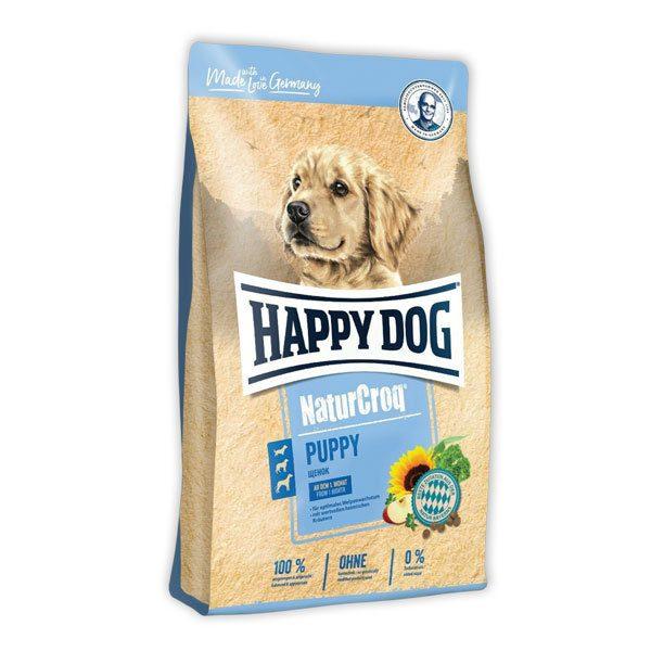 غذا خشک هپی داگ puppy