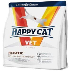 غذا خشک هپی کت مدل Hepatic