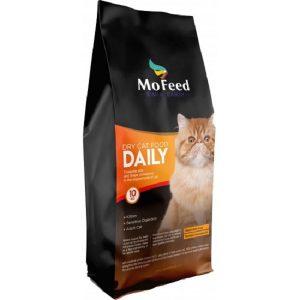غذا خشک گربه مفید مدل daily