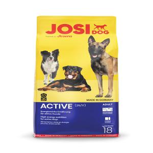 غذا خشک سگ جوسرا مدل active