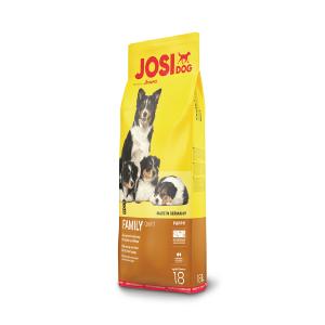 غذا خشک سگ جوسرا مدل family