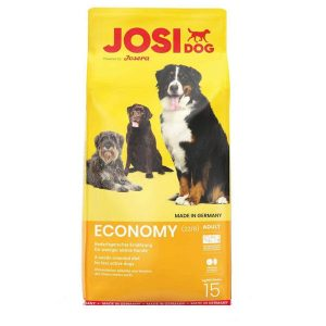 غذا خشک سگ جوسرا مدل economy