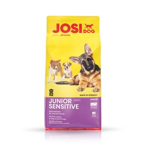 غذا خشک سگ جوسرا مدل junior sensitive