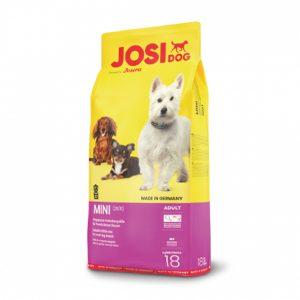 غذا خشک سگ جوسرا مدل mini