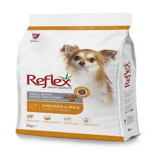 غذا خشک سگ رفلکس مدل Chicken